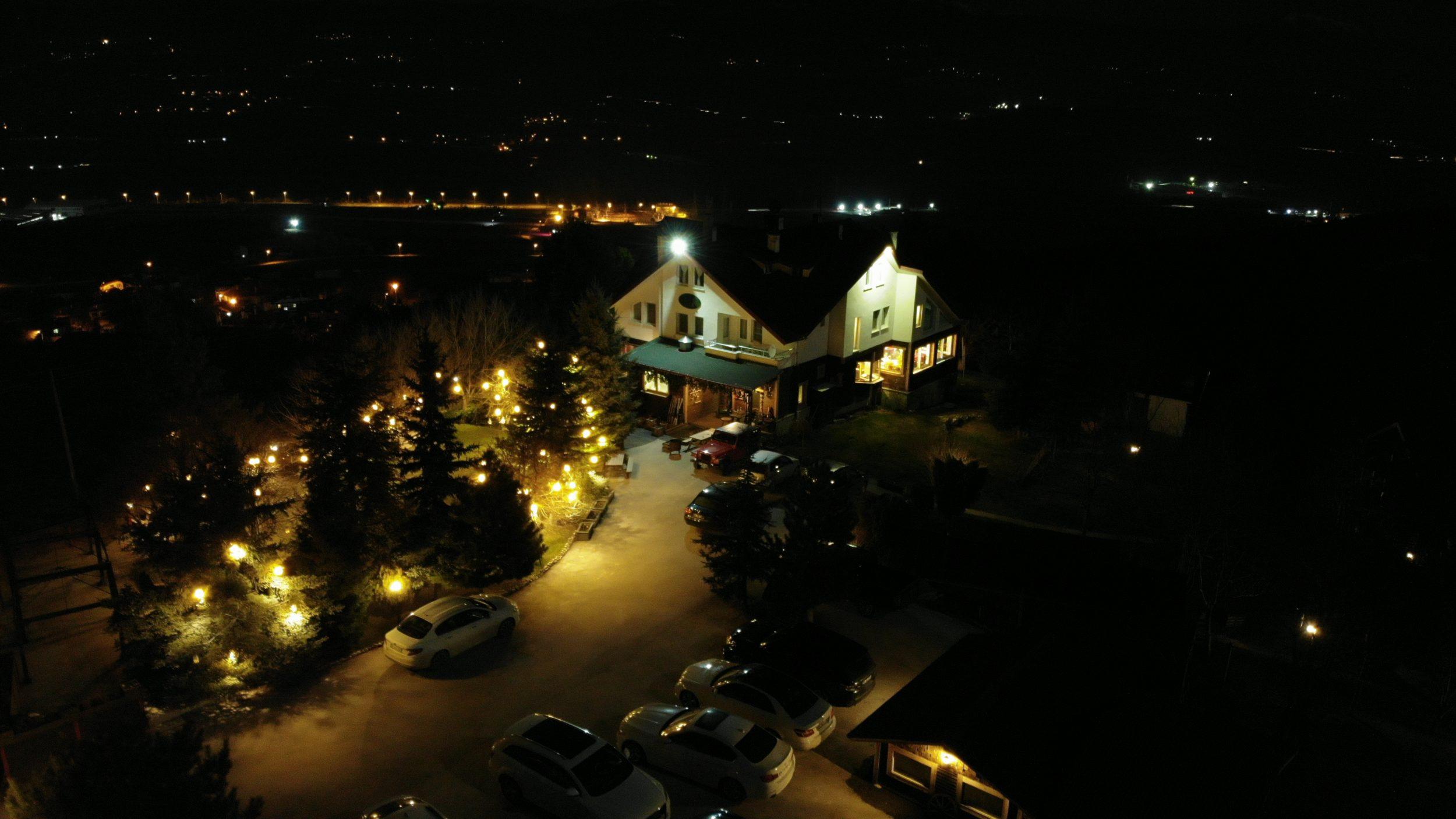 Bolu Kartaltepe Boutique Hotel